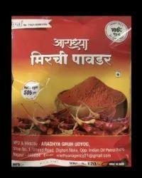 Aradhya 500g Red Chilli Powder