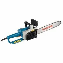 Dongcheng Petrol Chainsaw-DYD58