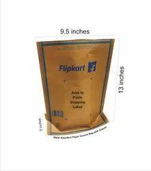 Flipkart Paper Bag-PB 2.5 (9.5x12.5 Inch)Lip Lock