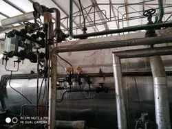 Coal Fired Used Industrial Boilers, 1-40 Tph