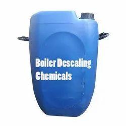 Boiler Water Descaling Chemical