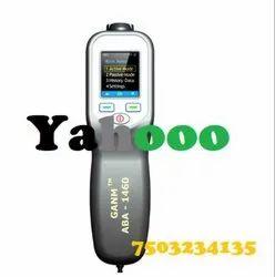 Alcohol Breath Analyser ABA 1460