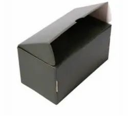 Die-Cut Single Wall 3 Ply Corrugated Packaging Box, Weight Holding Capacity (Kg): < 5 Kg