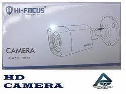 Hi Focus Cctv Bullet Cameras