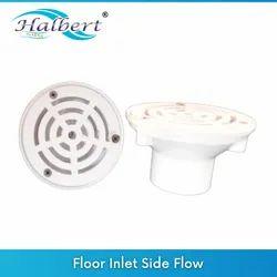 Floor Intel Grill Type