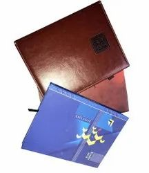 1 Day Paper Diaries Printing Service, in Pan India