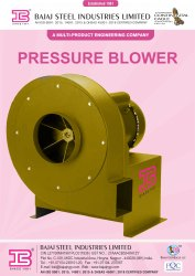 Pressure Blowers