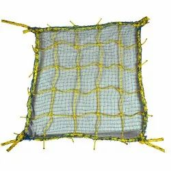 Mesh Knotted Net