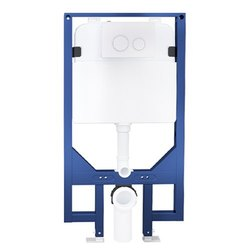 Concealed Cistern AquaSpace AS0001