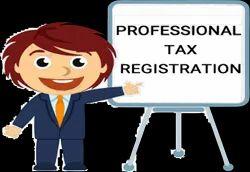 1week Online Professional Tax Registration Service