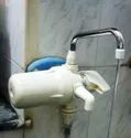 Water Purifier With Backwashing Facility & Non Electric Based