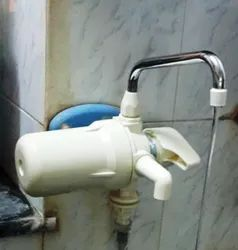Toolasian Water Purifier With Backwashing Facility & Non Electric Based