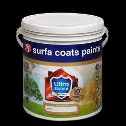Surfa Coats Ultra Shield Exterior Paints 20 ltr