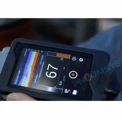 Ultrasonic Leak Detector For Preventive Maintenance