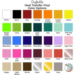 Vinyl For Fabric