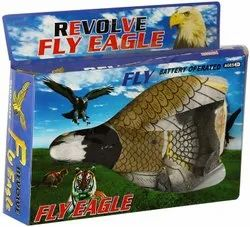 Tzoo Electronic Flying Eagle Toy Flying Sling Hovering Eagle