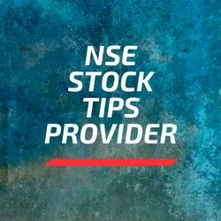 Intraday NSE Stock Tips Provider, 4999