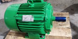Permanent Magnet Synchronous Motor Single Phase