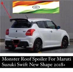 Monster Spoiler For Swift New Shape 2018+