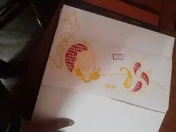 Wedding Invitations, Depends on size