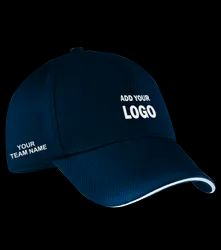 2 Days Promotional Cap Printing Service