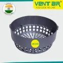 Ventair Chimney Pipe Cowl Cover for Pipe (6 inch)
