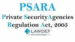 Consultant Service Psara License In Lucknow