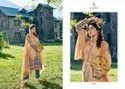 Mahira Pashmina Designer Suit