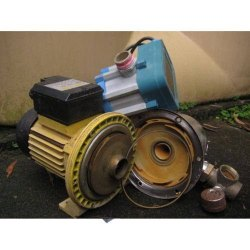 Electric Submersible Pump Repairing Service