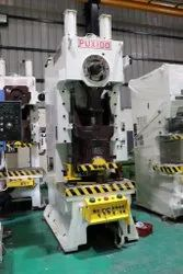 Used Power Press 100 Ton