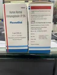 Plasmaglob 5 Gm Inj