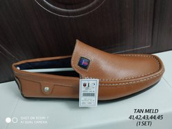 Loafers,Casuals Daily Wear Wholesale Mens Leather Shoes