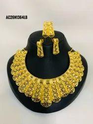 New Design Necklace Set