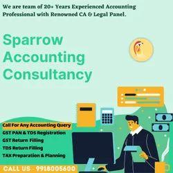 Best Accounting Consultancy Service in Varanasi
