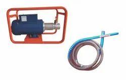 Electric Vibrator 2HP Single Phase