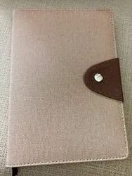 Kanaro Notebook Diary DC 726, For Office