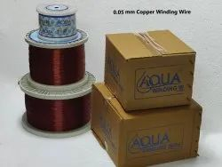 0.05 mm Copper Winding Wire