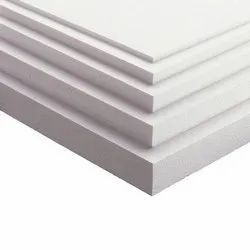 Normal EPS Rectangle 40mm Insulation Thermocol Sheet