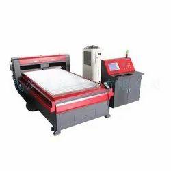 YAG-500 Laser Metal Cutting Machine