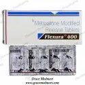 Flexura 400 Mg Tablets