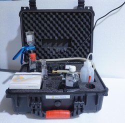 Contaminated Oil Test Kit