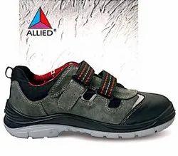 ALF 7800 S1 SRC Texas Low Cut Shoes