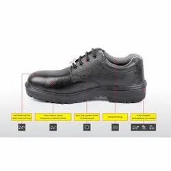 Base Hillson Safety Shoes