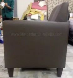 Leather Chair - TH-LC-136
