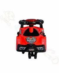 Ferrari Twister