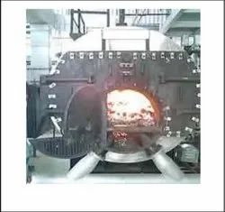 Solid Fuel Fired 3000 Kg/hr Steam Boiler IBR Approved