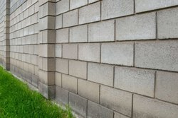 Concrete Solid CLC Block, For Side Walls, Size: 390x190x140mm