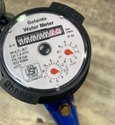 Belanto Multijet Water Meter HPFS