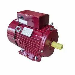 1 hp Mild Steel Electric Motor