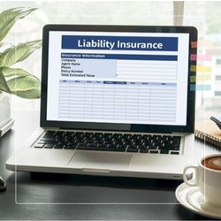 Commercial General Liability Insurance Policy